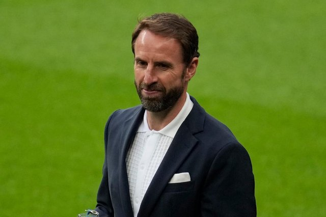 England manager Gareth Southgate earns £3m at the FA. (Pic: Getty)