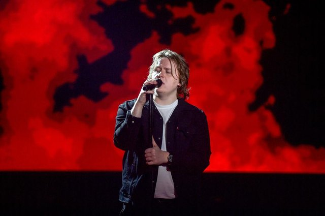 The singer explained that he needed to focus on his new album (Photo: Alberto E. Rodriguez/Getty Images)