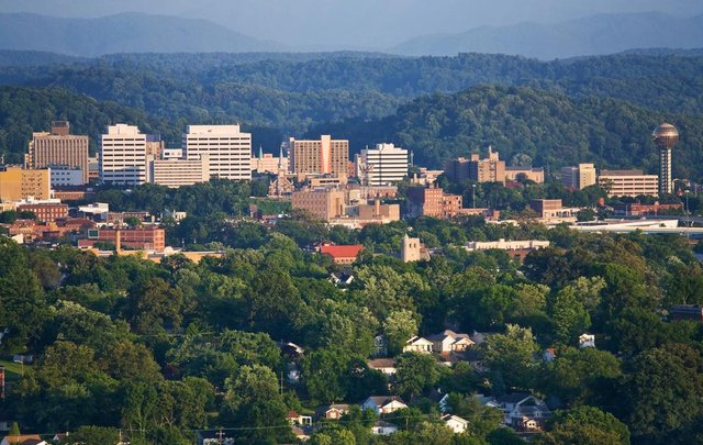 There is believed to be multiple victims following a shooting in Knoxville, Tennessee (Shutterstock)