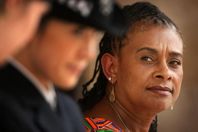 Doreen Lawrence's comments come after the publication of a report that's been described as insulting and divisive (Photo: Christopher Furlong/Getty Images)