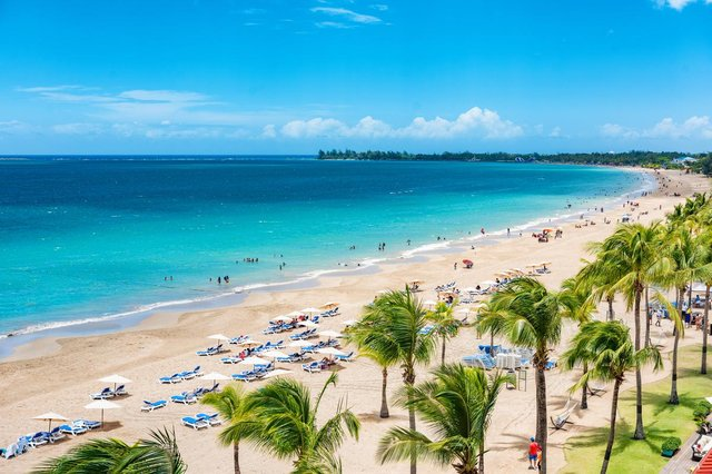 The PM is expected to give the green light to holidays abroad in England from 17 May (Photo: Shutterstock)