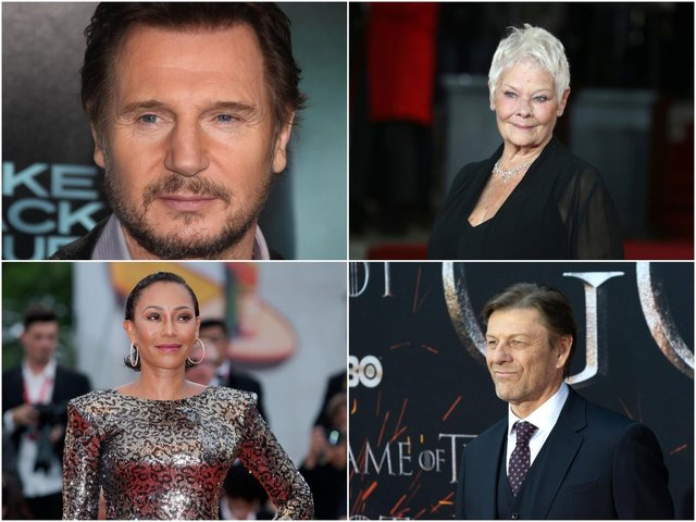 The UK has produced plenty of famous faces over the years, from musicians and actors to politicians and novelists (Photo: Shutterstock)