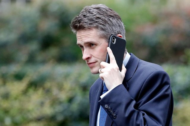 Government to consider full mobile phone ban in schools as part of behaviour consultation (Photo: TOLGA AKMEN/AFP via Getty Images)