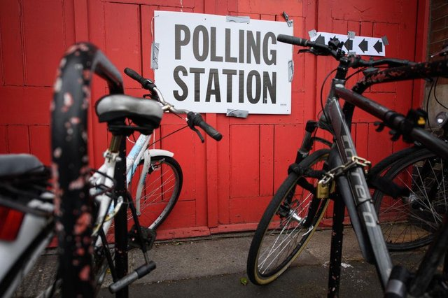 Hartlepool by-election 2021: how does a by-election work, why is this one significant - and when is the next? (Photo by Leon Neal/Getty Images)