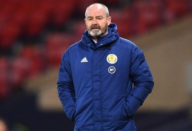 Scotland's head coach Steve Clarke has named his squad for Euro 2020.
