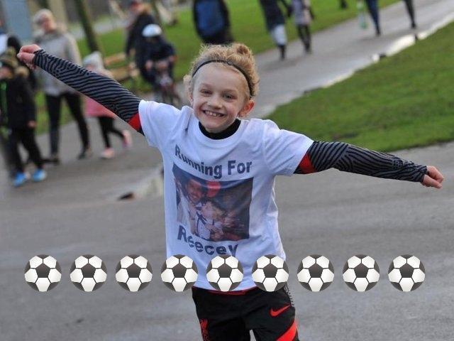 Jordan Banks, 9, passed away after being struck by lightning