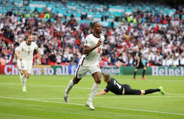 Where is England's quarter-final? Three Lions prepare for Euro 2020 Ukraine game