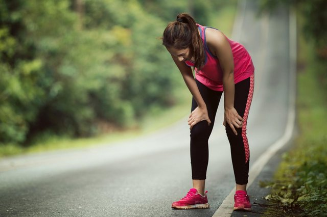Frequent, strenuous exercise is causal for motor neurone disease, researchers have found (Shutterstock)