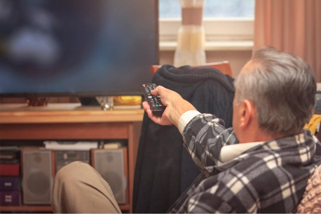 The 'transition period' ending free TV licences for all over-75s is due to end on 31 July (Photo: Shutterstock)