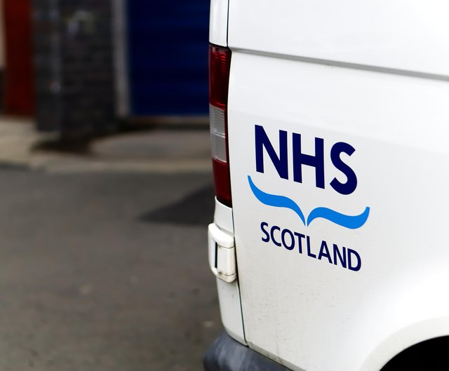 The Scottish Government has given NHS workers up to a 4% pay rise.