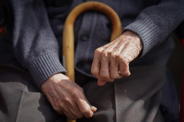 The government has been criticised for failing to make changes to social care (Getty Images)