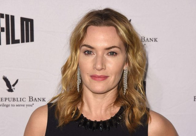 Kate Winslet stars in the series.