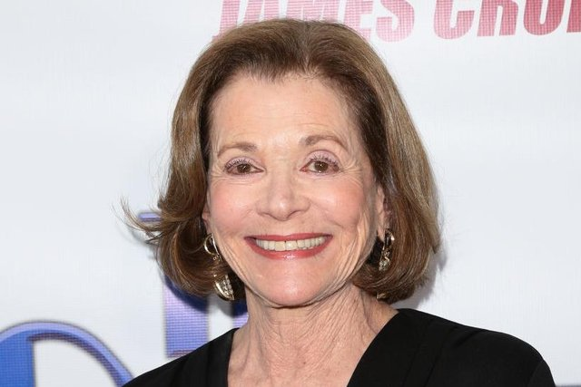 Actress Jessica Walter was involved in controversy when she claimed she had been harassed on the set of Arrested Development in 2017  (Picture: Getty Images)