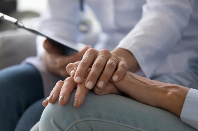 Experts said they do not recommend regular ovarian cancer screening for the general population