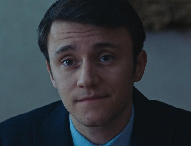 Ryan made his first appearance in Line Of Duty season one (World Productions/BBC)