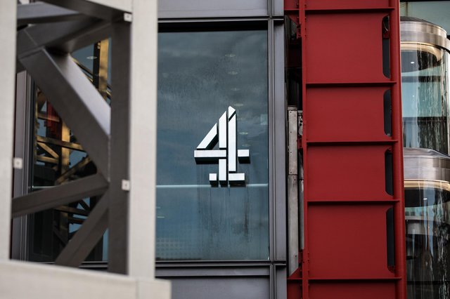 Channel 4 Headquarters in London (Photo by Jack Taylor/Getty Images)