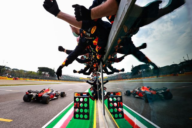 New sprint races could add to the excitement in F1 this season.