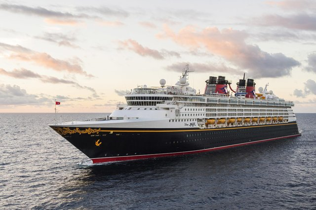 Two, three and four night sailings will be available from London Tilbury, Newcastle, Liverpool and Southampton. (Photo: Disney Cruise Line/Matt Stroshane)