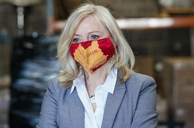 Batley and Spen by-election 2021: when will constituency vote to replace MP Tracy Brabin - and what were 2019 results? (Photo by Ian Forsyth - WPA Pool /Getty Images)