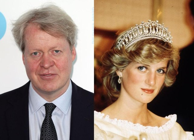 Earl Spencer told a new Panorama programme that the consequences of Diana's decision to do the interview contributed to her death in a car crash in Paris on August 31 1997. (Getty Images)