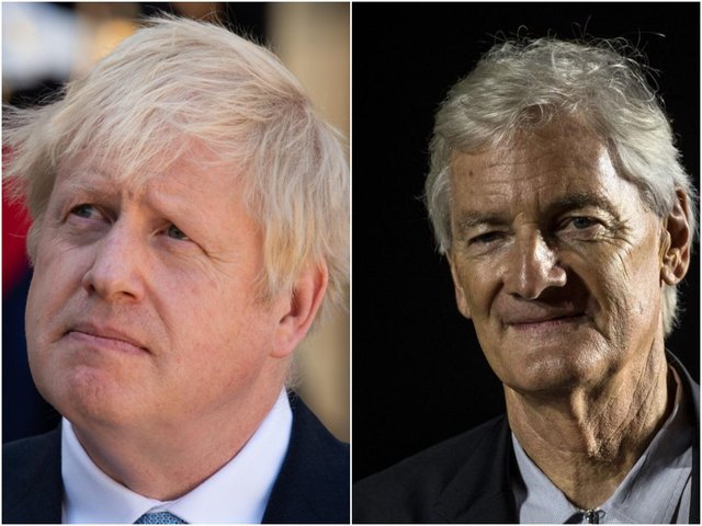 Labour has called for the Liaison Committee of MPs to hold an urgent investigation into Prime Minister Boris Johnson's conduct in the ongoing row over cronyism (Photo: Shutterstock and CHRISTOPHE ARCHAMBAULT/AFP via Getty Images)