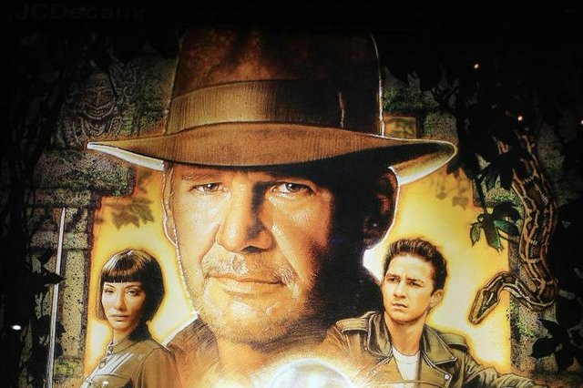 Harrison Ford will return as Indiana Jones, for the fifth instalment of the action film series (Picture: Getty Images)