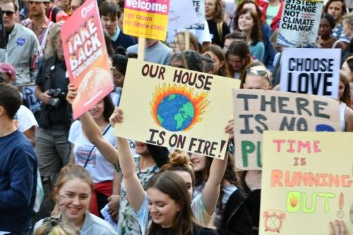 Environment George Eustice is now facing pressure from Downing Street and environmental groups.