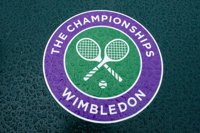 The 2020 Wimbledon tournament was cancelled due to Covid-19 (Photo: BOB MARTIN/AELTC/AFP via Getty Images)
