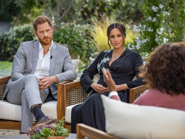 Harry and Meghan are planning to take time off following birth of second child (Getty Images)