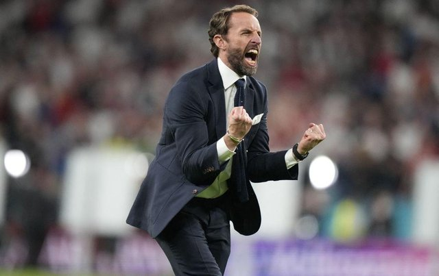 Gareth Southgate has shown his ruthless side to help England to their first final in 55 years.