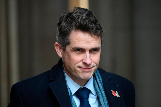 Education Secretary Gavin Williamson wants to see disruption to education minimised (Getty Images)