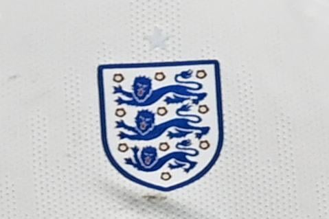 England's Three Lions badge. (Pic: Getty)