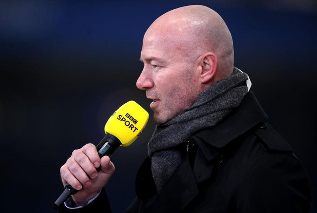 Alan Shearer is excited by England's progress in Euro 2020.