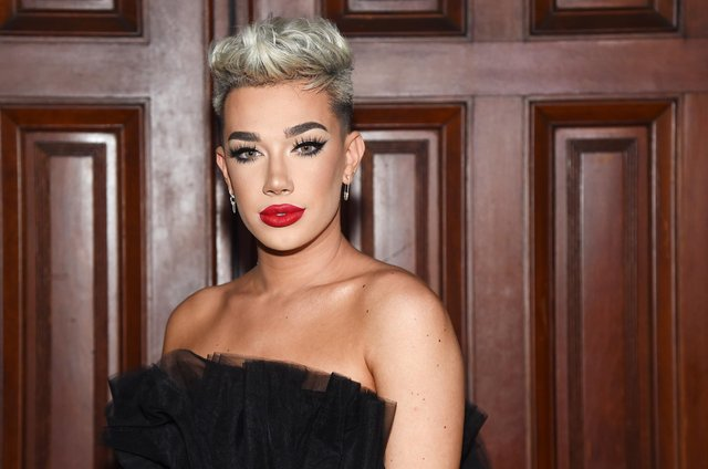 After facing many controversies James Charles has since been replaced on the YouTube competition series Instant Influencers.