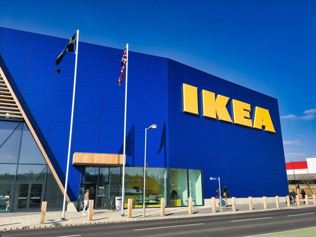 Ikea has launched a 'Buy Back' scheme in England (Shutterstock)
