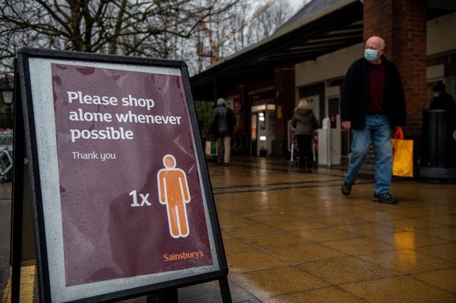 Don't let your shopping trip be disrupted by a change in the opening hours of your local supermarket (Photo: Chris J Ratcliffe/Getty Images)