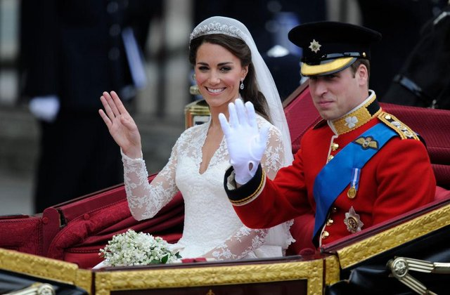 William and Kate have always kept with tradition and avoided scandal, since they married 10 years ago (Picture: Getty)