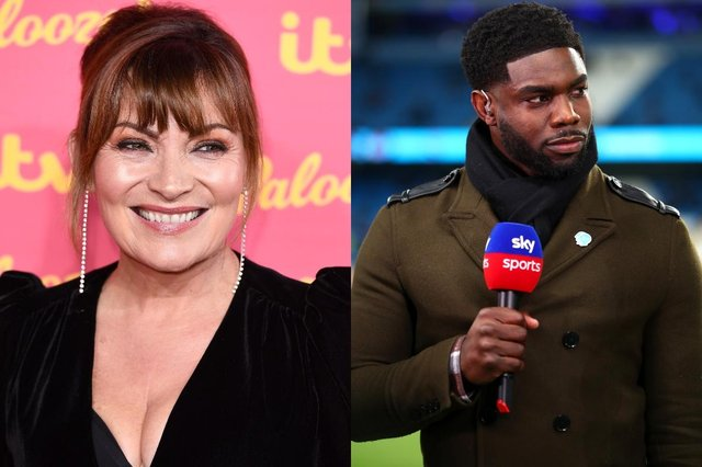 Are you excited for the new season of Celebrity Gogglebox? (Photo: Jeff Spicer/Clive Brunskill/Getty Images)