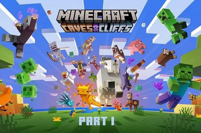 The update is set to introduce a number of new features (Photo: Minecraft)