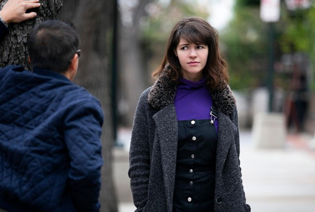 Street harassment is a regular experience for women living across the UK (Photo: Shutterstock)