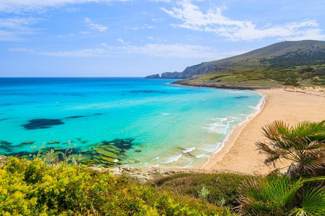 Spain, Portugal and Greece are said to be leading the push to restart holidays for UK travellers (Shutterstock)