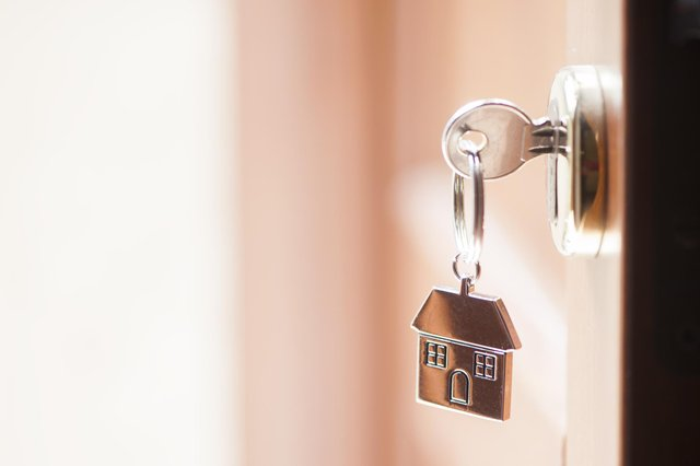 Young people and key workers looking to make their first steps on to the property ladder are being given a boost in a new government initiative. (Pic: Shutterstock)