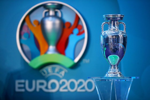 The top two teams in each group will qualify for the knockout stage along with the four best third placed finishers at Euro 2020, meaning eight teams will go home after the groups. (Pic: Getty Images)