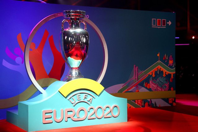 England and France are joint-favourites to win Euro 2020 at 5/1 ahead of Belgium, Germany,Spain, Portugal, Italy and the Netherlands. (Pic: Getty)
