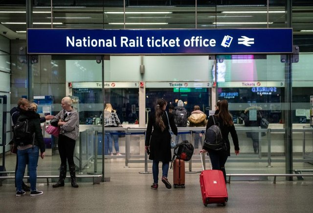 The Flexi Season tickets are just one step in major reforms of the railways announced last month in the Williams-Shapps Plan for Rail (Photo: Chris J Ratcliffe/Getty Images)