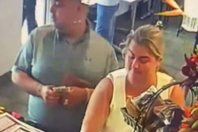 Couple who shouted at police for saving their dogs from sweltering heat also stole from local cafe on same day (Photo: Carats Cafe Bar/Facebook)