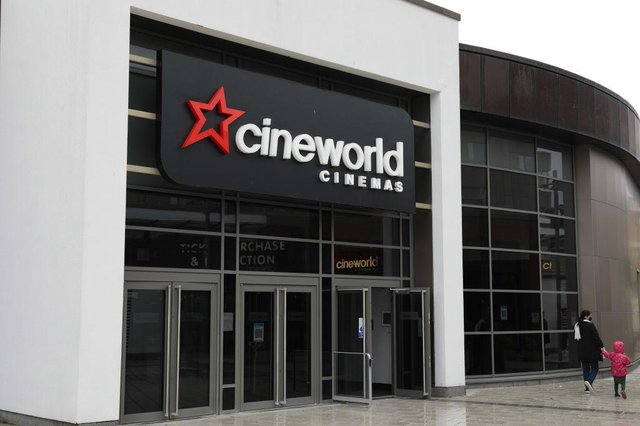Cineworld has announced changes to its Unlimited membership (Getty Images)