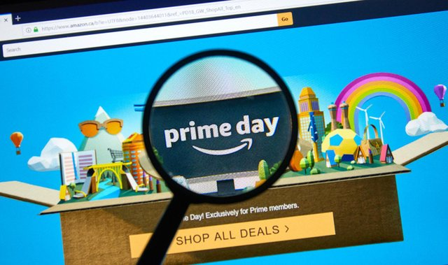 Retail giant Amazon first launched Amazon Prime Day six years ago and its place in the consumer calendar has become increasingly more established over that time. (Pic: Getty)