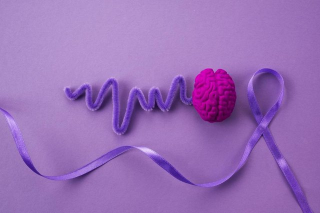 Purple Day is an annual event which aims to raise awareness of epilepsy and create conversations around the condition (Photo: Shutterstock)
