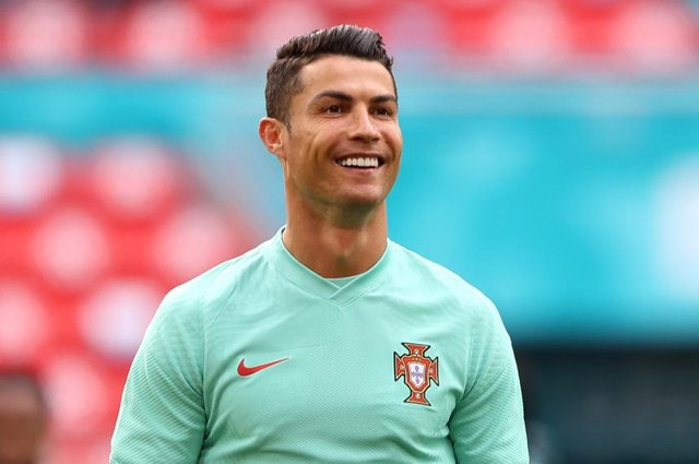 Euro 2020 will see Portugal star Cristiano Ronaldo bid to become the first player to feature at five Euros. (Pic: Getty)